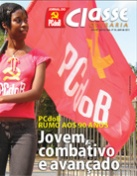 Jornal A Classe Operária