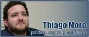Thiago Moro