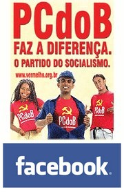 PCdoB no Facebook