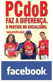 PCdoB no Facebook